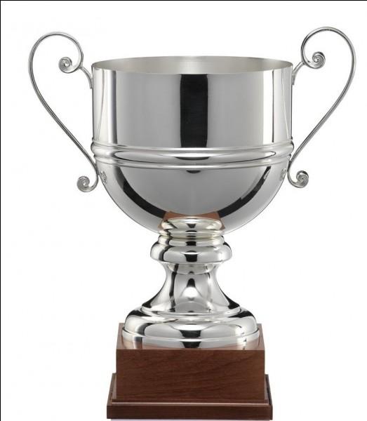 À partir de combien d'abonnés peut-on avoir un trophée d'argent ?