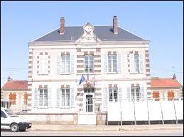 Nous terminons notre balade dans l'Yonne, à Vergigny. Nous sommes dans l'ancienne région ...