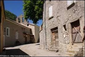Notre première balade de Juillet commence en région P.A.C.A, à Authon. Petit village 49 habitants, dans les Préalpes de Digne, il se situe dans le département ...