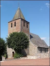 Nous partons maintenant dans les Hauts-de-France, à Escarmain. Commune de l'arrondissement de Cambrai, elle se situe dans le département ...