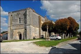 Pérignac est une commune Charentaise-Maritime située en région ...