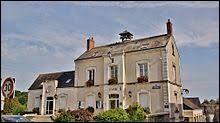 Commune Tourangelle, Thilouze se situe en région ...