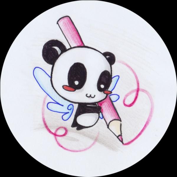 Le panda géant est assez massif mais sais-tu combien il pèse ?