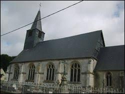 Notre balade prend fin en Seine-Maritime, à Vattetot-sous-Beaumont. Village du Pays de Caux, il se situe en région ...