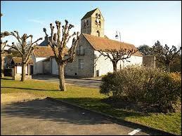 Notre balade commence en Seine-et-Marne, à Arbonne-la-Forêt. Nous sommes en région ...