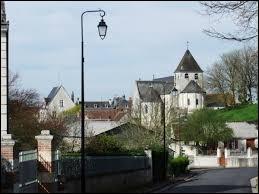 Betz-le-Château est une commune Tourangelle située en région ...