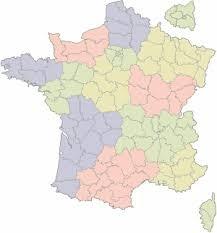 Saurez-vous situer ces communes ? ( 1508 )