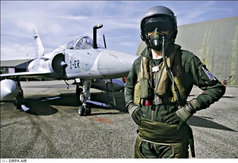 En quelle année l'Armée de l'air française a-t-elle vu le jour ?