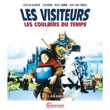 Cinéma : Les visiteurs II : Les Couloirs du temps