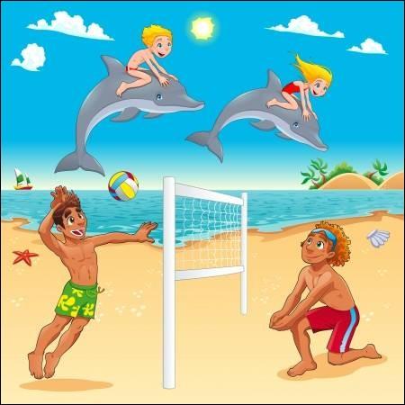 Si tu es en maillot de bain sous le soleil, dois-tu mettre le produit de la question 2 sur tout ton corps ?
