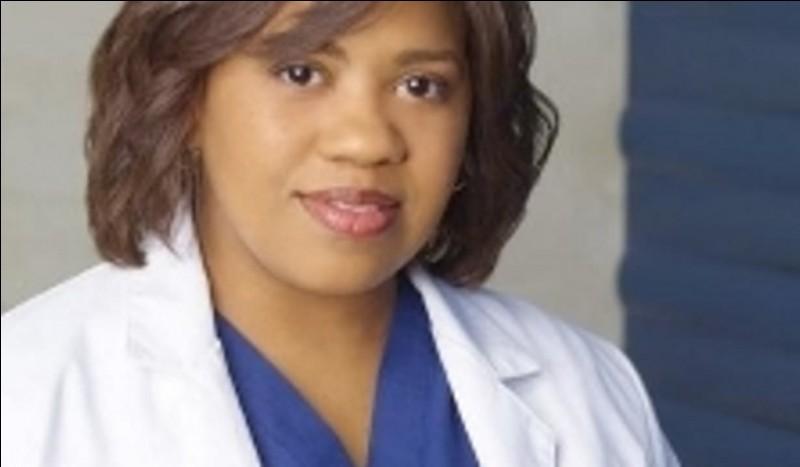 Que devient Dr Bailey ?