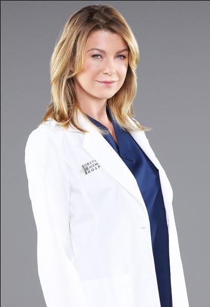 Combien Meredith a-t-elle d'enfants ?