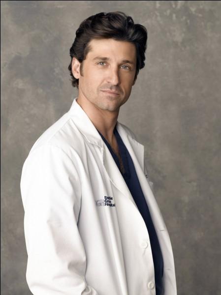 Derek meurt à quel moment de la saison 11 ?