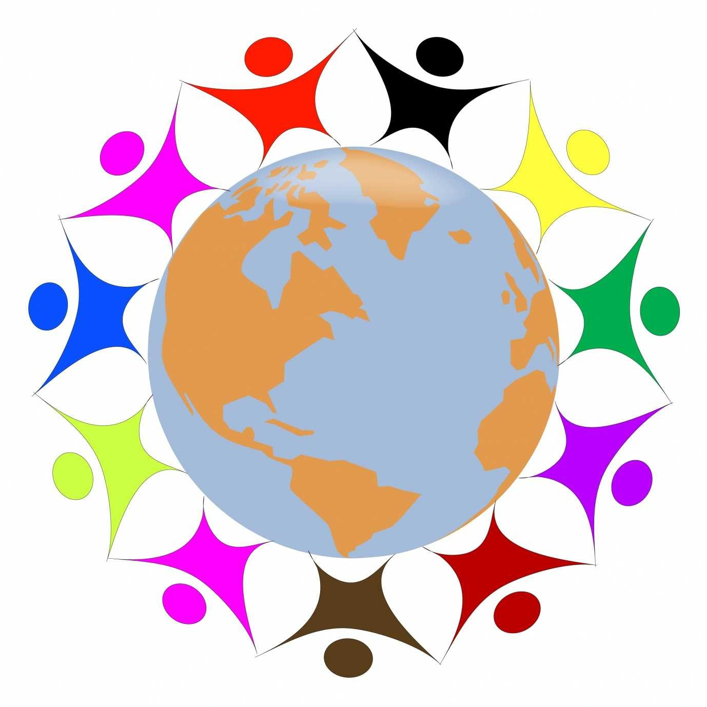 Tous humains, tous citoyens - 1