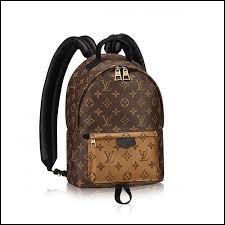 Quelle est la marque de ce sac à dos ?
