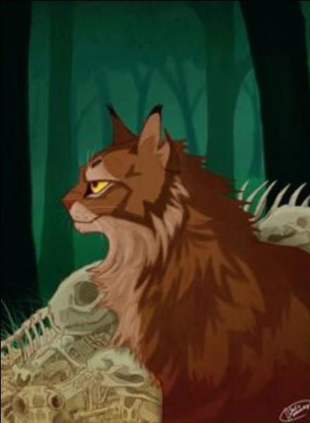 Quels clans font alliance pour diriger la forêt ?