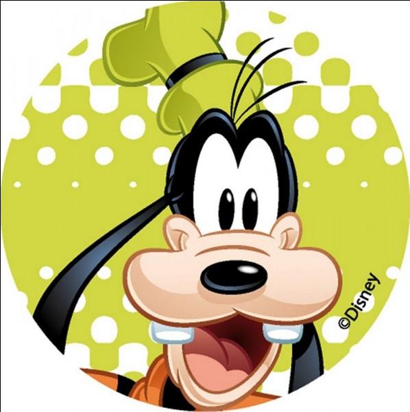 C'est un personnage de fiction de l'univers de Mickey Mouse créé par la Walt Disney Company en 1932.