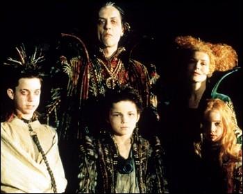 Les Vampires 2 Avec Tony Caryl Les Copains