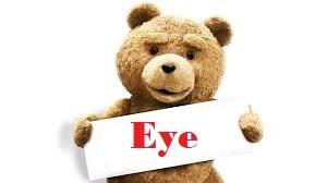 Coucou, c'est Eye !