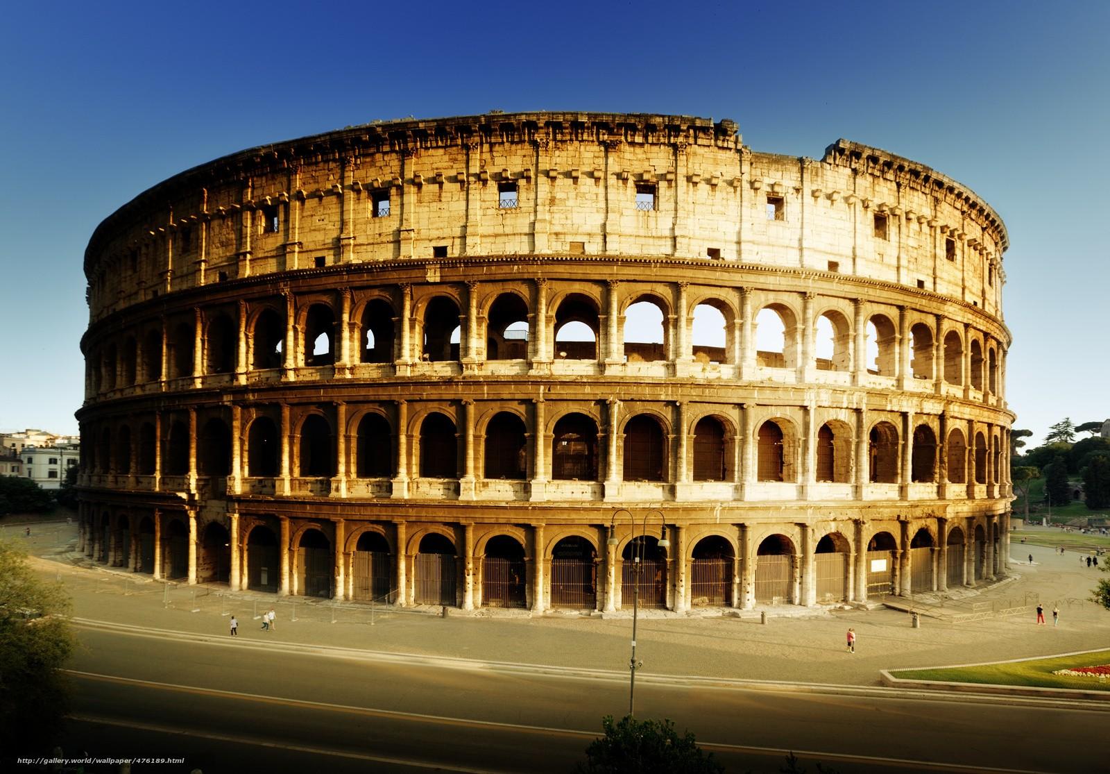 10 choses à savoir sur le Colisée