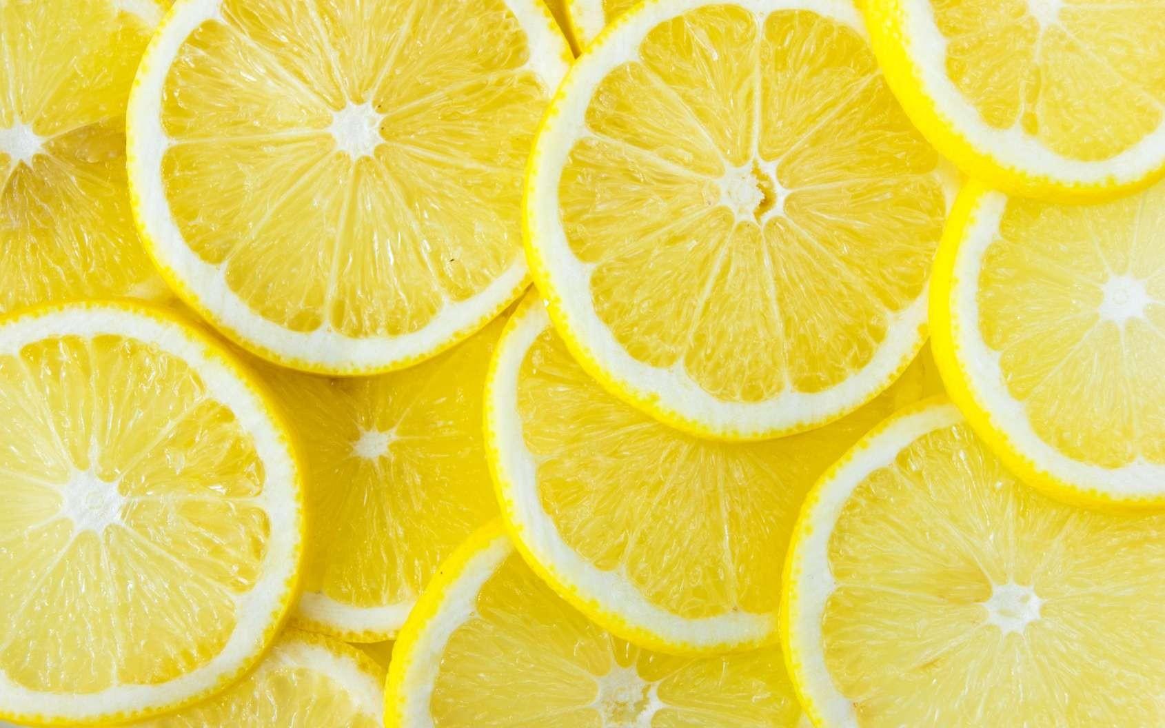 Il va falloir se presser le citron !