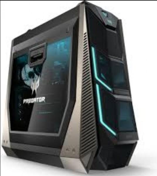Sur ton PC, que fais-tu principalement ?