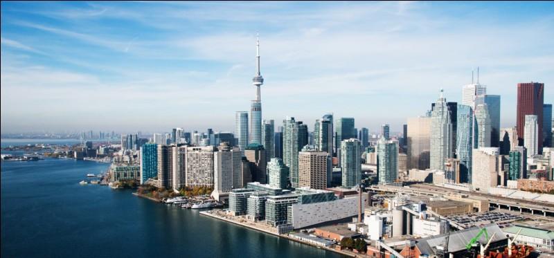 Quelle est la ville la plus peuplée entre les 4 propositions ?