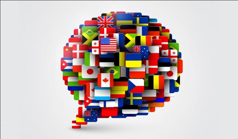 Au Canada il y a deux langues officielles, lesquelles ?