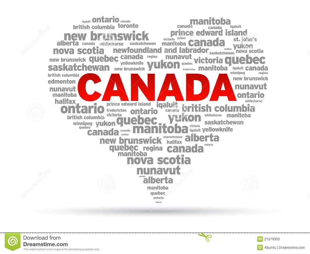 Connais-tu bien le Canada ?