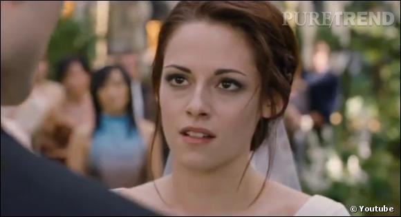 Bella va se marier avec ...