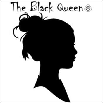 La Reine noire de son vrai nom, possède ici le nom...