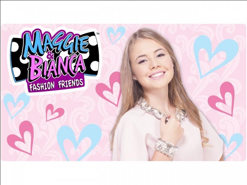 Que veut être Bianca ?