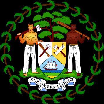 Quel est ce pays autrefois connu sous le nom de Honduras-britannique ?