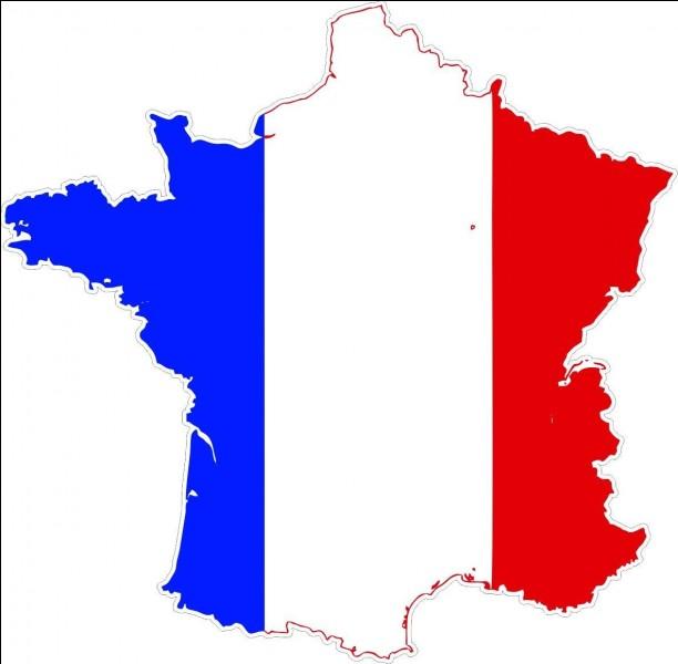 Quand sont apparues pour la première fois les trois couleurs du drapeau français ?