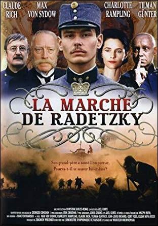 """À quel compositeur doit-on """"La marche de Radetzky"""", célèbre marche militaire viennoise ?"""
