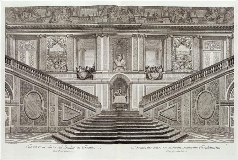 """Complétez la célèbre comptine : """"Aux marches du palais, aux marches du palais...."""""""
