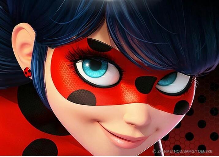 Quiz ''Miraculous Ladybug'' saison 2