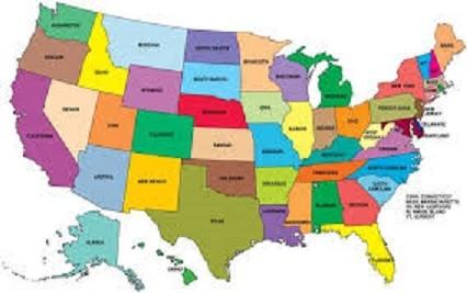 Connaissez-vous les villes capitales des États des États-Unis ? (3/3) (N à W)