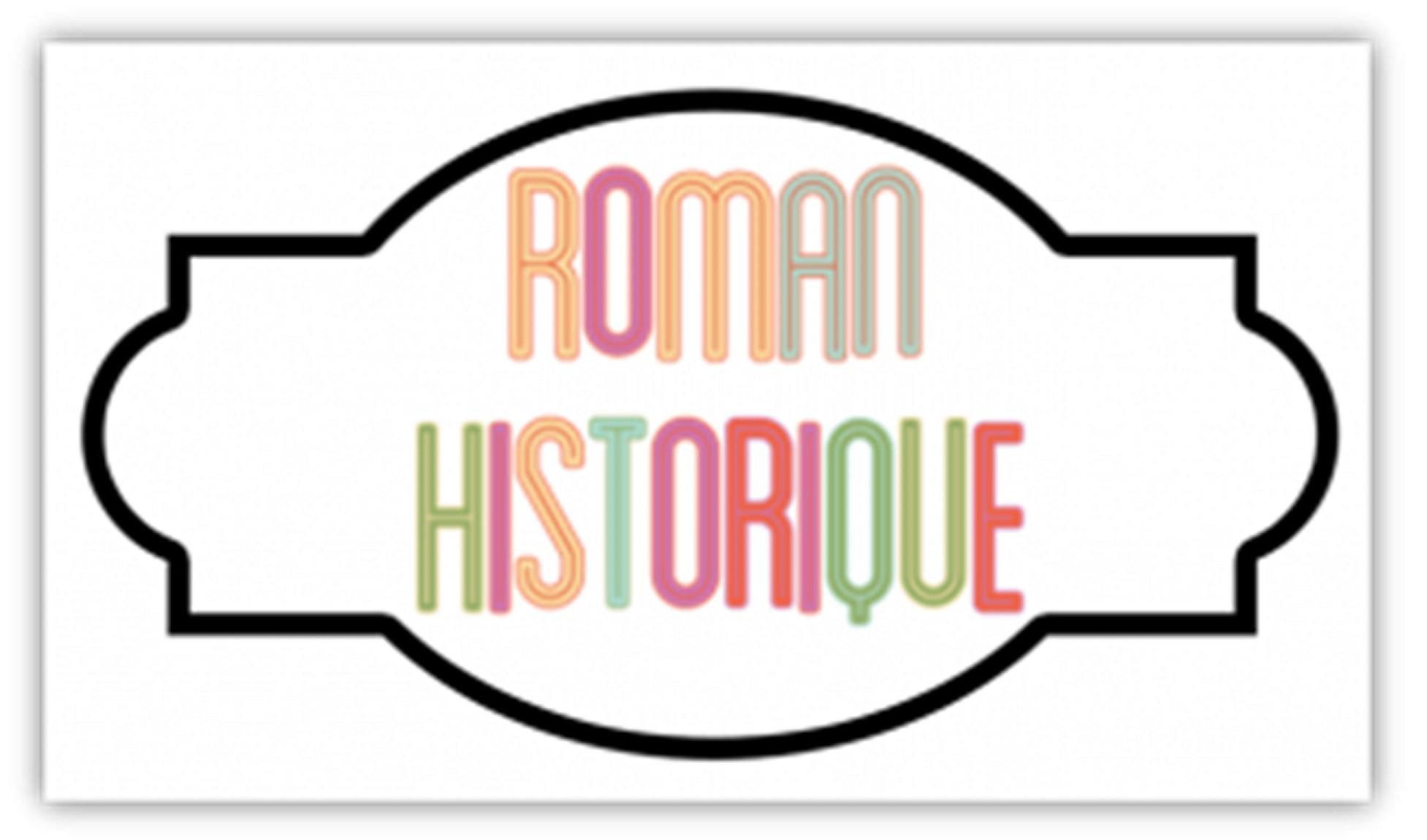 Quelques romans historiques :