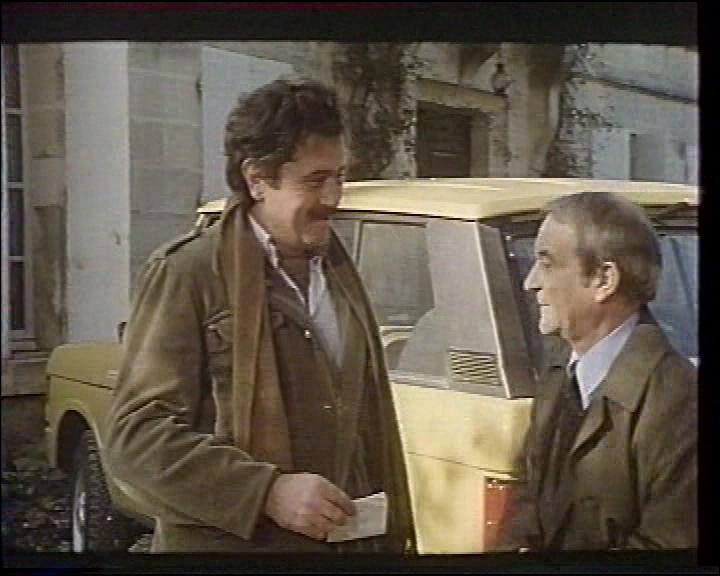 Quel est ce film où Jean Carmet et Victor Lanoux se partagent l'affiche ?
