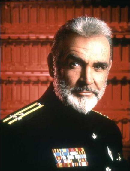 Voici le Commandant russe ...