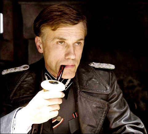 Ach ! Das ist ein gross salopard de colonel nazi, c'est ...