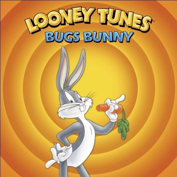 """À qui s'adresse Bugs Bunny dans sa célèbre phrase : """"Quoi de neuf...?"""" ?"""