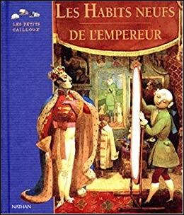"""Qui a écrit """"Les habits neufs de l'Empereur"""" ?"""