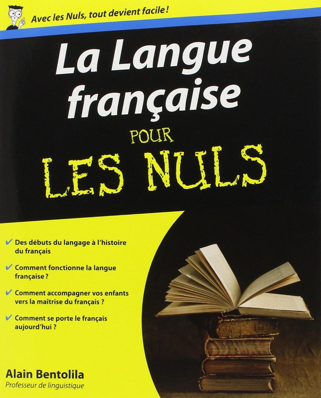 Langue française (7)