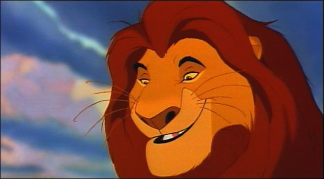 Quel est le nom de ce lion ?