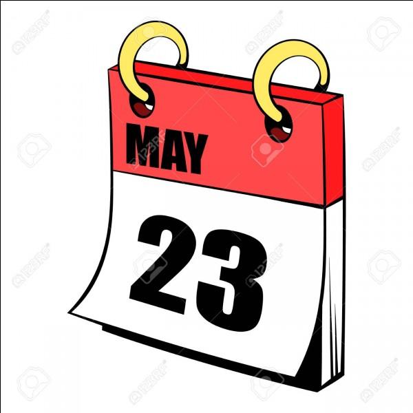Quel est ton mois préféré ?