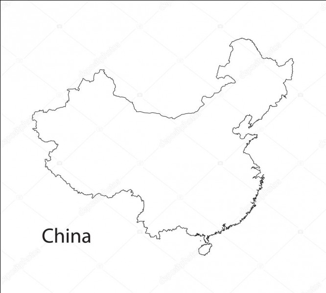 Lorsqu'il est 8h à Pékin, il est 8h à Shanghai, ville distante de plus de 1000 km.