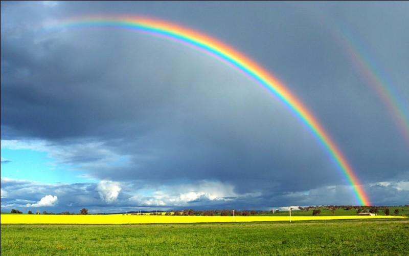 Quel est le bon pluriel du mot 'arc-en-ciel' ?