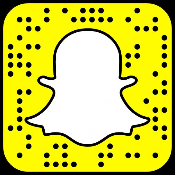 Sur Snapchat quel petit symbole apparaît après plusieurs jours d'échanges sans interruption avec une autre personne ?